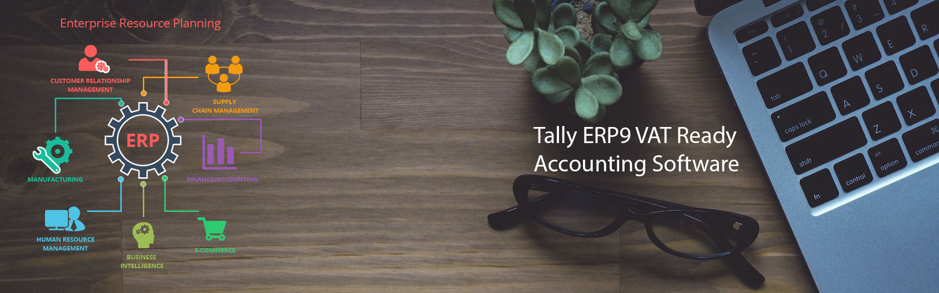 Tally VAT Software