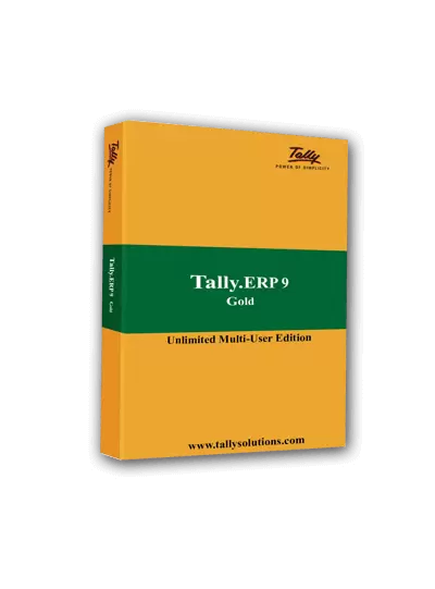 Tally Prime Gold Multi User Dubai