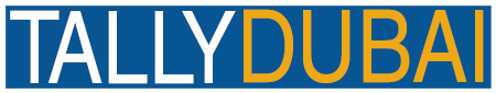 Tally Dubai Logo